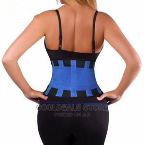 Waist Trainer Body Shaper | Clothing Accessories for sale in Lagos State, Ojota