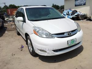 Toyota Sienna 2007 XLE Limited 4WD White | Cars for sale in Lagos State, Amuwo-Odofin
