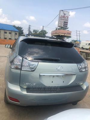 Lexus RX 2003 Blue | Cars for sale in Lagos State, Ejigbo