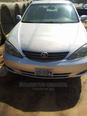 Toyota Camry 2004 Gray | Cars for sale in Anambra State, Awka