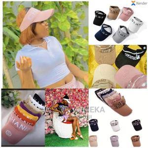 Your Luxurious Unisex Half Cap   Clothing Accessories for sale in Lagos State, Lagos Island (Eko)