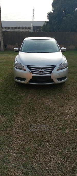 Nissan Sentra 2014 Gray | Cars for sale in Benue State, Makurdi