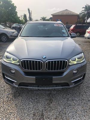 BMW X5 2014 Blue   Cars for sale in Edo State, Benin City