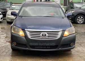 Toyota Avalon 2007 Blue | Cars for sale in Lagos State, Ikeja