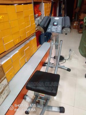 Ab Coaster Machine With Twister | Sports Equipment for sale in Lagos State, Surulere