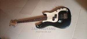 Bass Guitar   Musical Instruments & Gear for sale in Lagos State, Ipaja