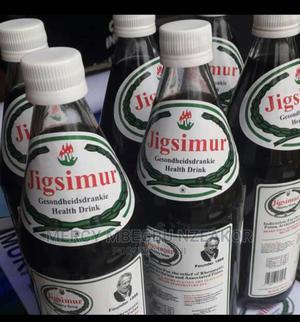 JIGSIMUR Health Drink   Vitamins & Supplements for sale in Lagos State, Ajah