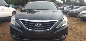 Hyundai Sonata 2011 Gray | Cars for sale in Abuja (FCT) State, Central Business Dis