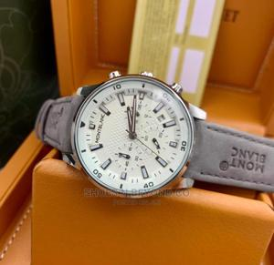 MONT BLANC Luxury Watches for Bosses   Watches for sale in Lagos State, Lagos Island (Eko)