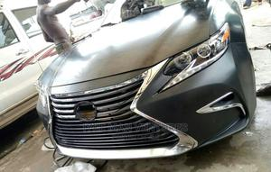 Upgrade Ur Es 350 2010 to 2018 | Automotive Services for sale in Lagos State, Mushin