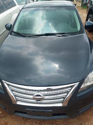 Nissan Sentra 2014 Blue | Cars for sale in Abuja (FCT) State, Gudu