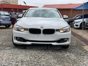 BMW 328i 2013 White | Cars for sale in Abuja (FCT) State, Jahi