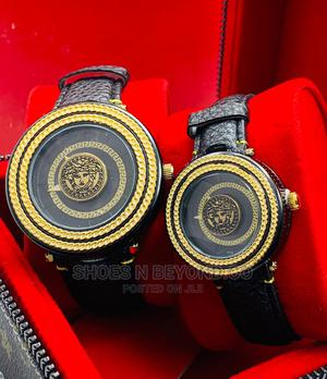 VERSAC Luxury Couple Watches for Bosses   Watches for sale in Lagos State, Lagos Island (Eko)