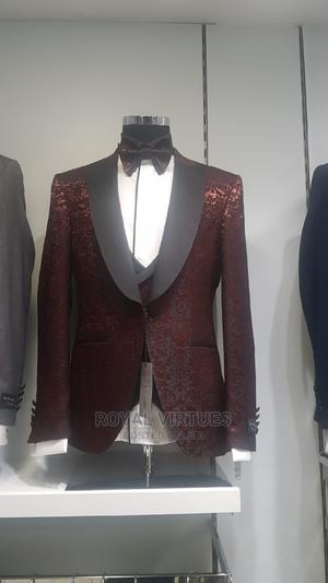 Turkish Jacket With Black Trousers | Clothing for sale in Abuja (FCT) State, Gwarinpa