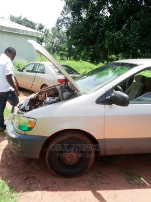 Toyota Sienna 2002 LE Gold | Cars for sale in Enugu State, Nsukka