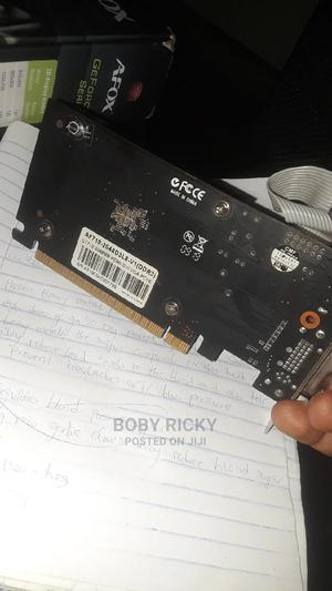 Nvidia Gt 710 2gb Ddr3 Graphics Card   Computer Hardware for sale in Delta State, Uvwie