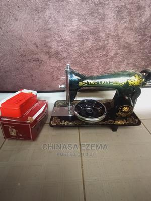 Two Lion Manual Sewing Machine   Store Equipment for sale in Abuja (FCT) State, Kubwa