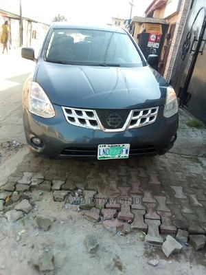 Nissan Rogue 2013 Gray   Cars for sale in Lagos State, Isolo