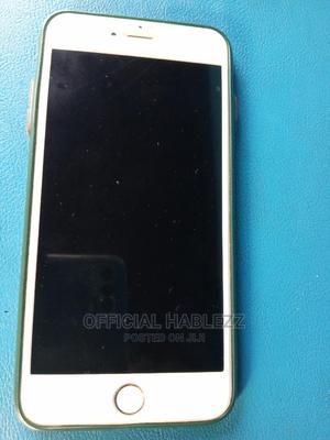 Apple iPhone 6s Plus 16 GB Silver | Mobile Phones for sale in Lagos State, Ojodu