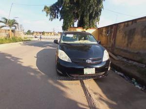 Toyota Sienna 2007 XLE Black   Cars for sale in Lagos State, Agege