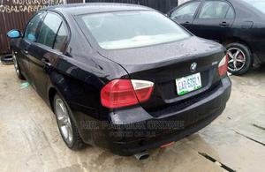 BMW 318i 2006 Black | Cars for sale in Rivers State, Port-Harcourt