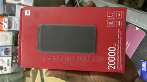 Mi Redmi Power Bank 20000mah   Accessories for Mobile Phones & Tablets for sale in Lagos State, Ikeja