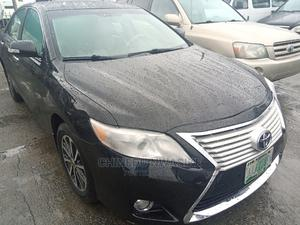 Toyota Camry 2011 Black | Cars for sale in Rivers State, Port-Harcourt