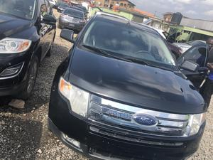 Ford Edge 2009 Black   Cars for sale in Lagos State, Agege