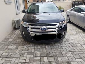 Ford Edge 2014 Black | Cars for sale in Lagos State, Lekki