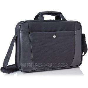 Invent Laptop Bag (Side Bag) Black - 15 | Computer Accessories  for sale in Lagos State, Ikeja