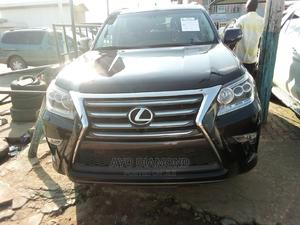 Lexus GX 2015 460 Luxury Black   Cars for sale in Lagos State, Isolo