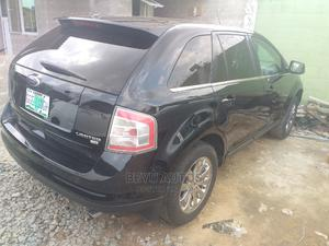 Ford Edge 2008 Black | Cars for sale in Lagos State, Agege