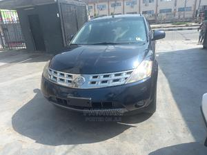 Nissan Murano 2003 Blue | Cars for sale in Lagos State, Ikeja