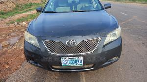 Toyota Camry 2009 Gray | Cars for sale in Abuja (FCT) State, Lugbe District