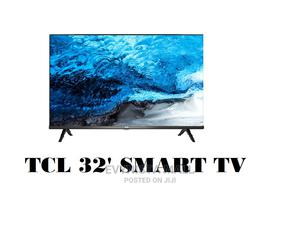 """TCL 32"""" Smart TV 