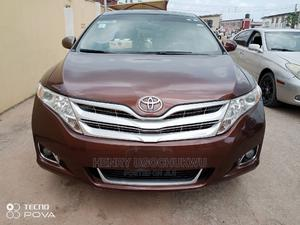 Toyota Venza 2012 Brown | Cars for sale in Ogun State, Ifo