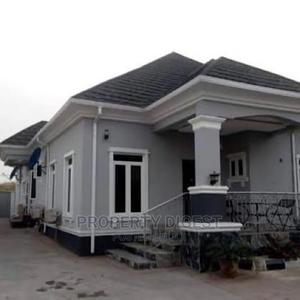 4bdrm Bungalow in Wuse Zone 5 for Sale | Houses & Apartments For Sale for sale in Abuja (FCT) State, Wuse