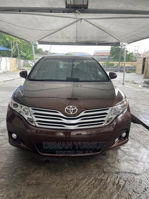 Toyota Venza 2011 V6 Brown | Cars for sale in Lagos State, Lagos Island (Eko)