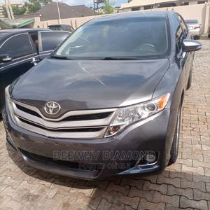 Toyota Venza 2014 Gray | Cars for sale in Ondo State, Akure