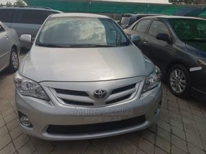 Toyota Corolla 2012 Silver | Cars for sale in Kogi State, Lokoja