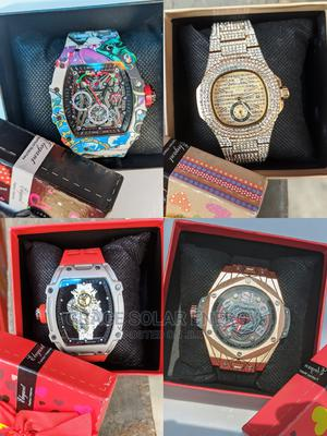 Richard Miller, Hublot | Watches for sale in Lagos State, Ojo