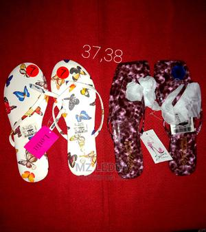 Jelly Slippers | Shoes for sale in Edo State, Benin City
