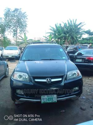 Acura MDX 2006 Black | Cars for sale in Lagos State, Ikeja