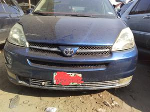 Toyota Sienna 2006 XLE Limited AWD Blue | Cars for sale in Lagos State, Amuwo-Odofin