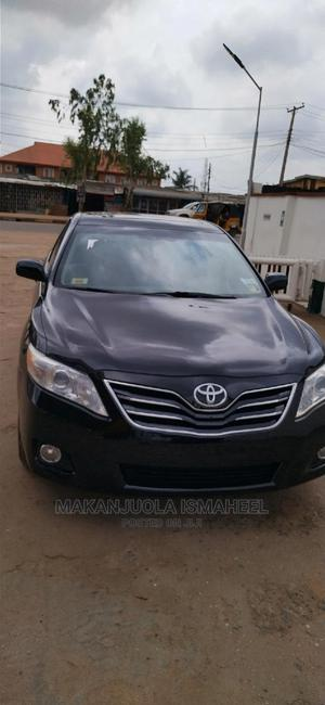 Toyota Camry 2011 Black | Cars for sale in Lagos State, Alimosho