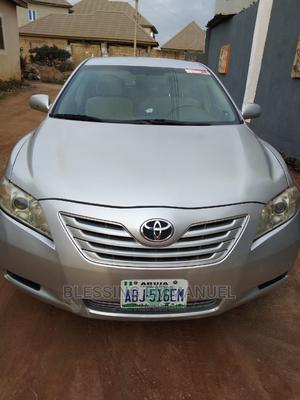 Toyota Camry 2008 Silver   Cars for sale in Ogun State, Ado-Odo/Ota