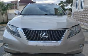 Lexus RX 2011 350 Gold | Cars for sale in Abuja (FCT) State, Asokoro