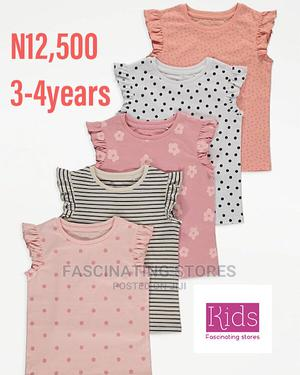 Kids Girls Tops Kids Clothing Kids Wears | Children's Clothing for sale in Abuja (FCT) State, Asokoro
