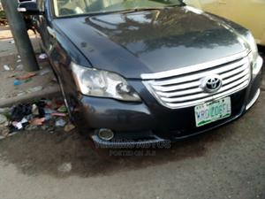 Toyota Avalon 2010 Limited Gray   Cars for sale in Lagos State, Amuwo-Odofin