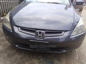 Honda Accord 2006 2.0 Comfort Brown   Cars for sale in Lagos State, Amuwo-Odofin